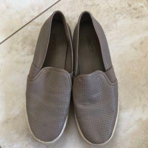 Vince Blair 5 Slip On Shoes Size 8